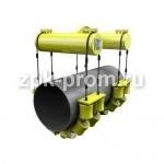 Подвески троллейные роликоканатные РТП