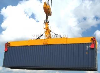 Спредер для 40-а футовых контейнеров